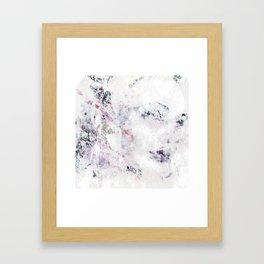 Syntax 01 Framed Art Print