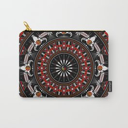 Buffalo Nation Carry-All Pouch