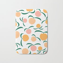 Peach Me Bath Mat