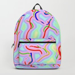Squirm Backpack