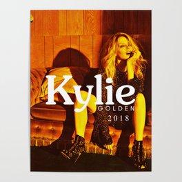 Kylie Minogue 2018 Poster