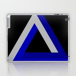 Impossible Triangle Laptop & iPad Skin