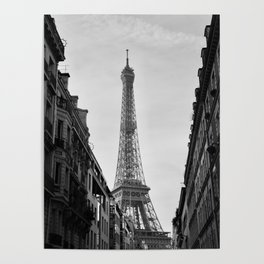 Been There, Shot That (Pt. 8 – Paris, France) Poster