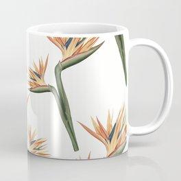 Birds of Paradise Flowers 2 Coffee Mug