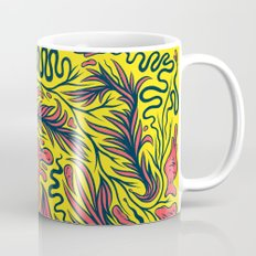 Wet Coat Mug