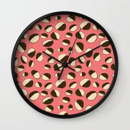Look to the Cookie Wall Clock