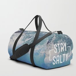 Stay Salty Duffle Bag