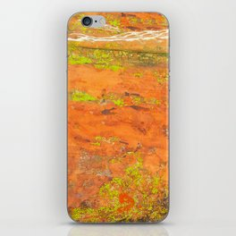 Love Cherish Behold iPhone Skin