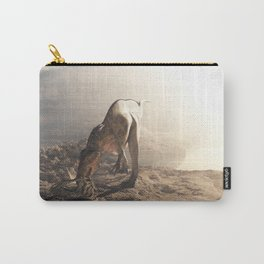 Acrocanthosaurus  Carry-All Pouch