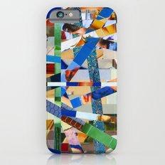 Óscar (stripes 23) Slim Case iPhone 6s