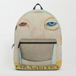 Mr. Whitey Backpack