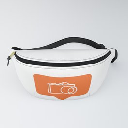 I like Photography! Fanny Pack