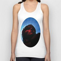 my chemical romance Tank Tops featuring My Chemical Romance  by Christopher Chouinard