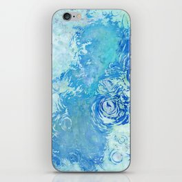 Water ceilling iPhone Skin