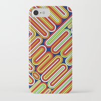 70s iPhone & iPod Cases featuring 70s Kitsch by Roberlan Borges