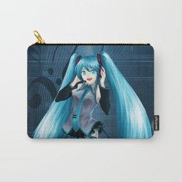 Vocaloid Hatsune Miku Carry-All Pouch