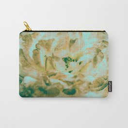 Desert Rose Vintage Carry-All Pouch