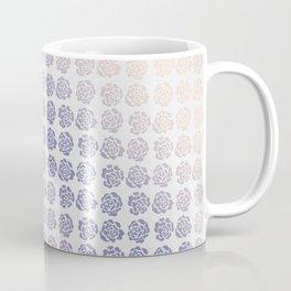 Roses pattern V Coffee Mug