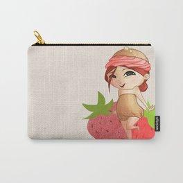 Mini Chou Carry-All Pouch