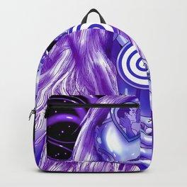 Chimera_Violet Backpack