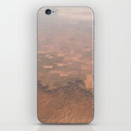 Arizona Landmap Photography iPhone Skin