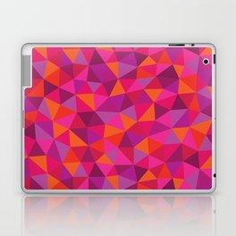 Prismatic Pattern Laptop & iPad Skin