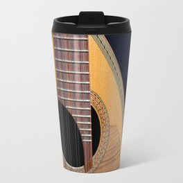 After Silence, Music Travel Mug