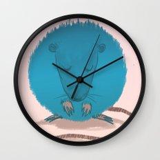mouseusus Wall Clock