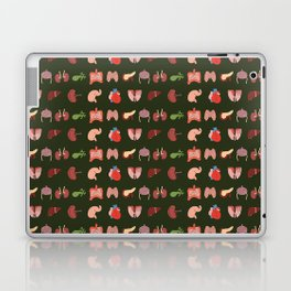 Go Organic Pattern Laptop & iPad Skin