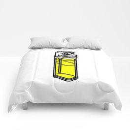 The Best Lighter Comforters