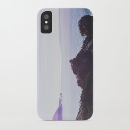 completely different but all the same iPhone Case