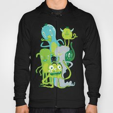 Done with Monster School! Hoody