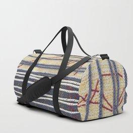 Yarns: Family ties Duffle Bag