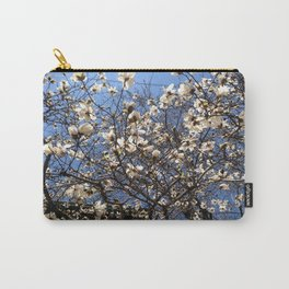 Spring and the City Carry-All Pouch