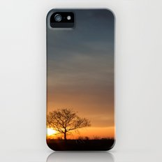 Sunset    iPhone (5, 5s) Slim Case