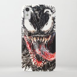 We are Venom (Tom Hardy) iPhone Case