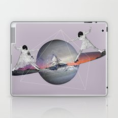 MAGIC ROLLER  Laptop & iPad Skin