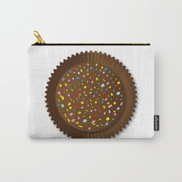 Chocolate Box Sprinkles Carry-All Pouch