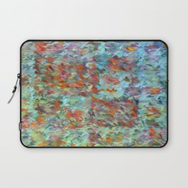 Colors of the Wind Laptop Sleeve