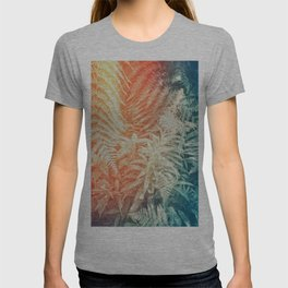 Fern and Fireweed 02 - Retro T-shirt