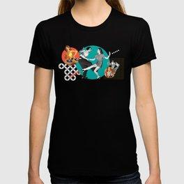 Tempi moderni / Modern times T-shirt