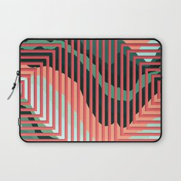 TOPOGRAPHY 2017-012 Laptop Sleeve