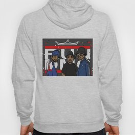 Get Down with the Kings Hoody