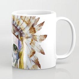 Skull 01 Coffee Mug
