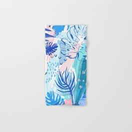 Night Jungle Hand & Bath Towel