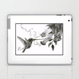 Swordbill Hummingbird Laptop & iPad Skin