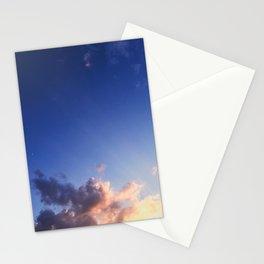 Splash of Heaven Stationery Cards