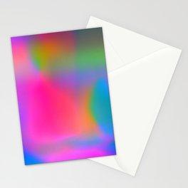 Luminescent 3 Stationery Cards