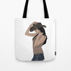 Susie Sureshot Tote Bag
