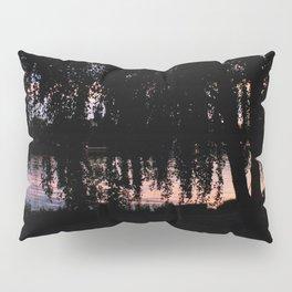 Along the Lake Pillow Sham